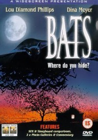 bats movie cover