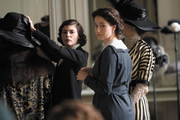 Coco Before Chanel 2009 Full Movie - video dailymotion