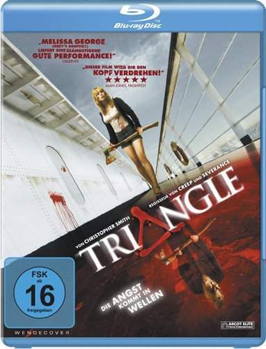 download triangle movie for ipod iphone ipad in hd divx. Black Bedroom Furniture Sets. Home Design Ideas