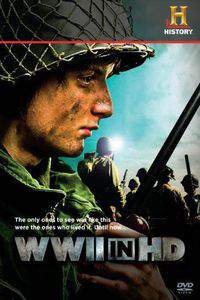 wwii_in_hd movie cover