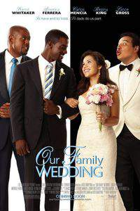 Our Family Wedding