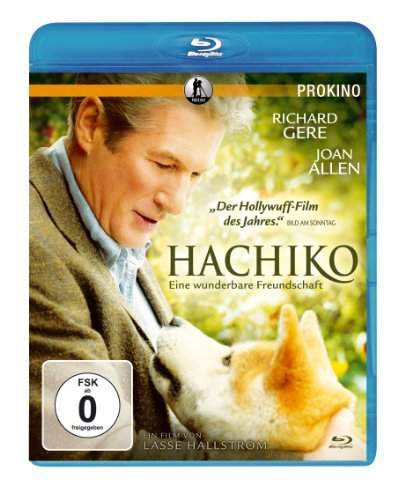 Hachi A Dog S Tale Watch Online With English Subtitles