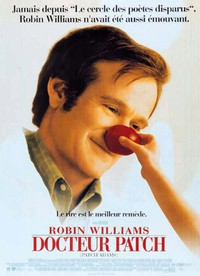 patch_adams movie cover