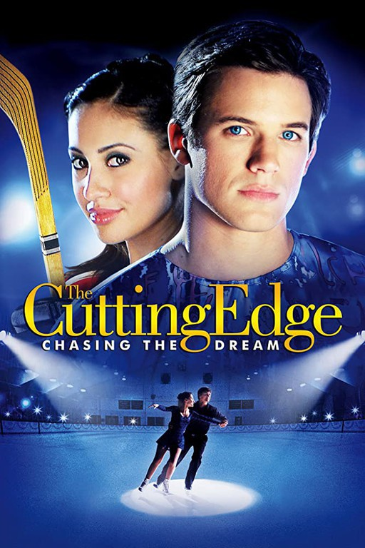 download the cutting edge 3 chasing the dream movie for