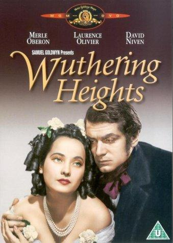 Wuthering heights 1939 movie
