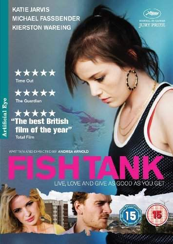download fish tank movie for ipod iphone ipad in hd divx