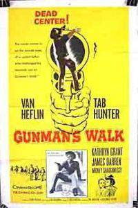 Gunmans Walk