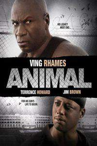 animal movie cover