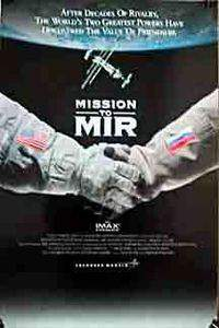 Mission to Mir