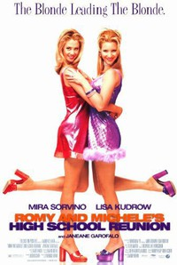 Romy and Micheles High School Reunion
