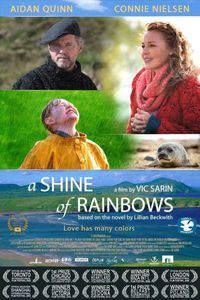 a_shine_of_rainbows movie cover