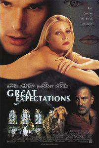 great_expectations movie cover