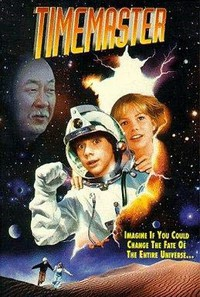 timemaster movie cover