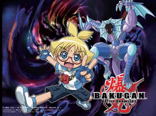 download bakugan battle brawlers series for ipodiphone