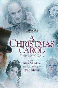 a_christmas_carol_2004 movie cover