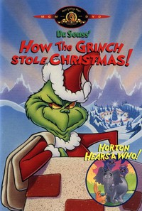 how_the_grinch_stole_christmas_ movie cover