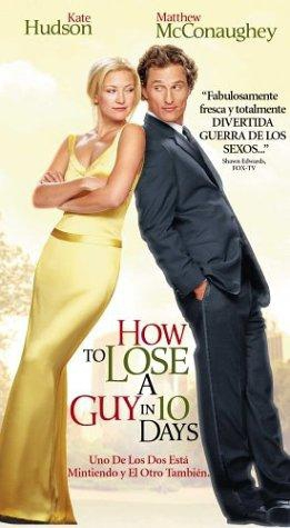 How To Lose A Guy In 10 Days Movie Online