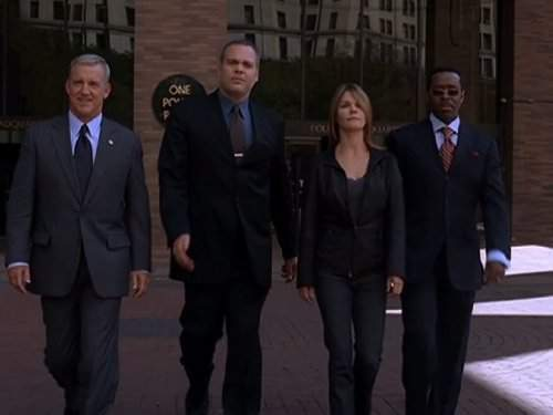 Watch Law Amp Order Criminal Intent 2001 Full Movie Online