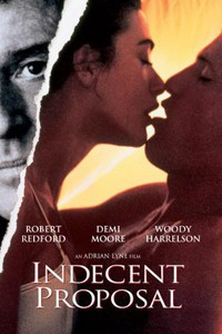 Watch indecent proposal online for free