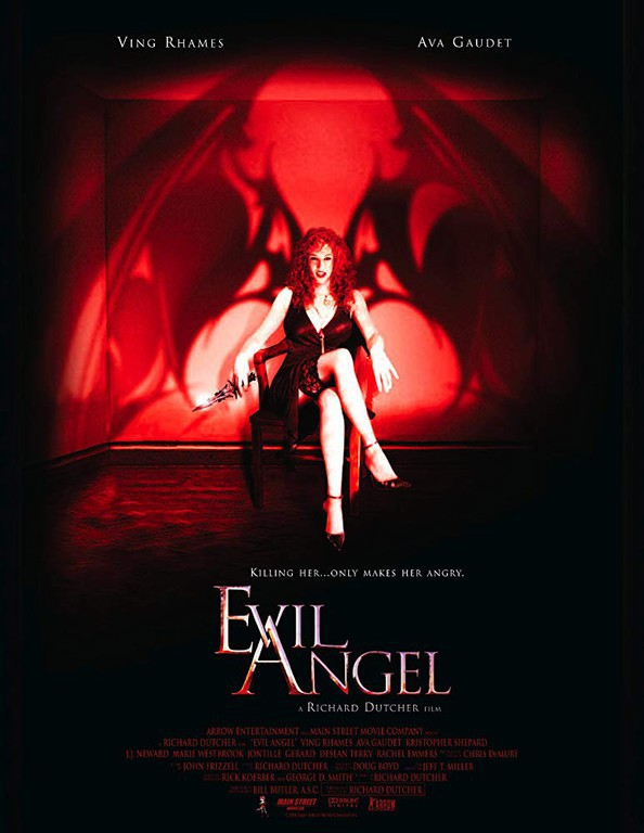 Download Evil Angel Movie For Ipod Iphone Ipad In Hd Divx