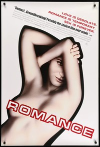 romance_1999 movie cover