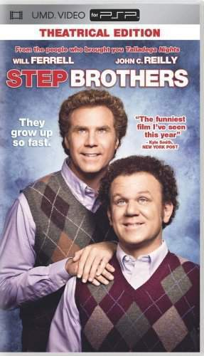 Step brothers full movie free online no download