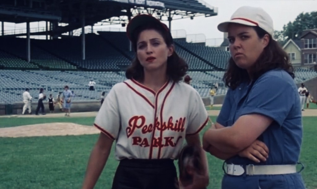 Watch Full movie A League of Their Own (1992) Online Free ...
