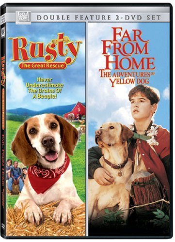 Far From Home The Adventures Of Yellow Dog Watch Online