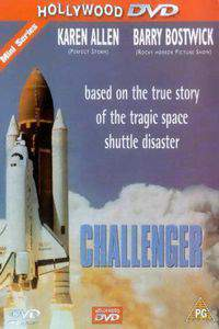 challenger movie cover