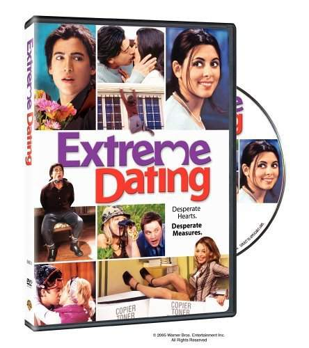 Watch Extreme Dating 2005 Full Movie Online Free at