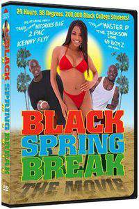 black_spring_break_the_movie movie cover