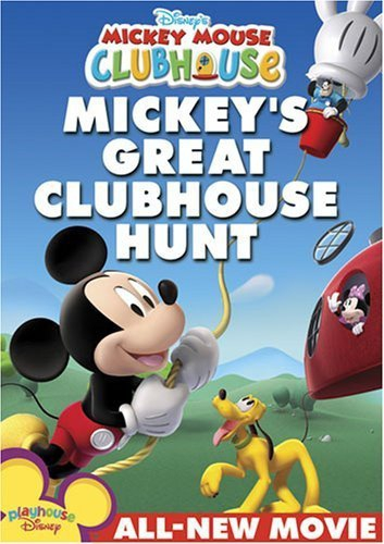 Watch Mickey Mouse Clubhouse 2006 full movie online or ...