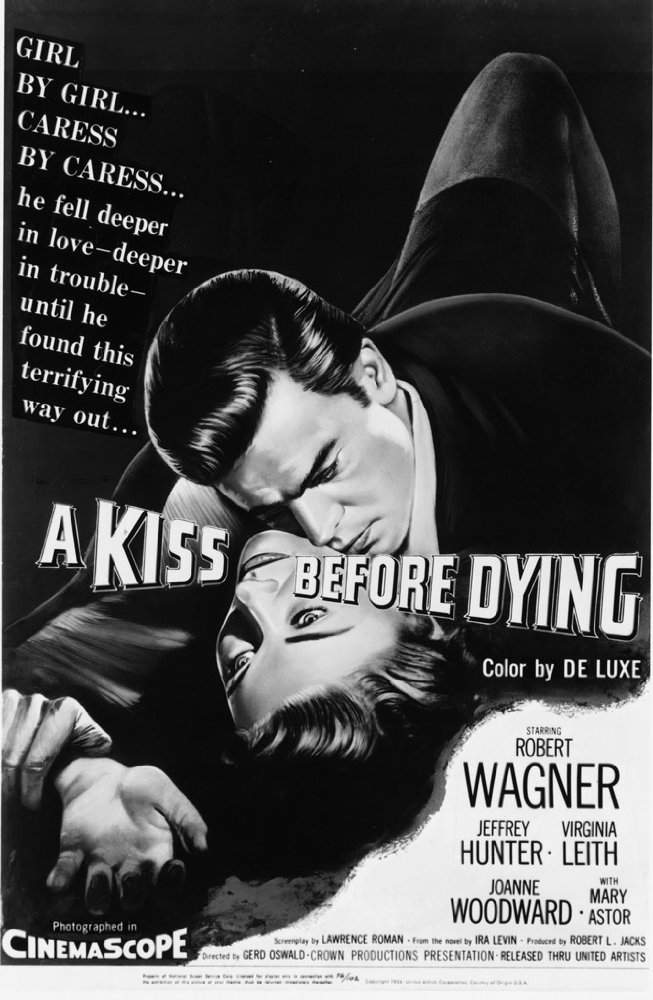 download a kiss before dying movie for ipodiphoneipad in