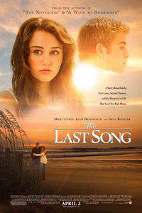 The Last Song (Untitled Miley Cyrus Project)