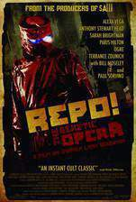 Movie Repo! The Genetic Opera