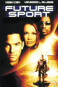 futuresport movie cover