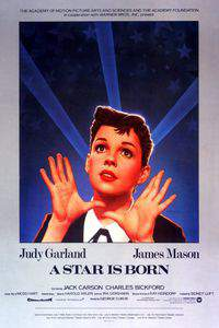a_star_is_born_1954 movie cover