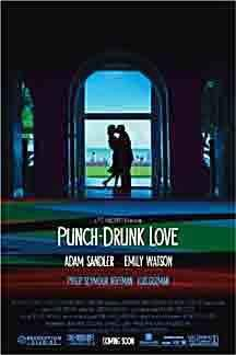 Watch Punch-Drunk Love Online | 123Movies