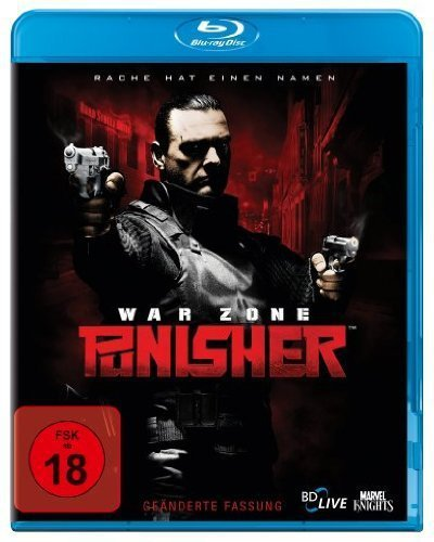 Watch Punisher: War Zone 2008 Full Movie Online Or ...