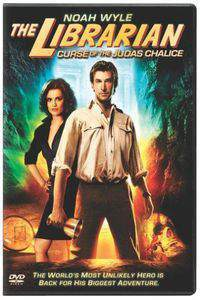 the_librarian_the_curse_of_the_judas_chalice movie cover