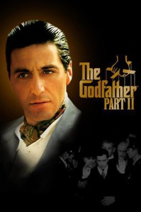the_godfather_part_ii movie cover