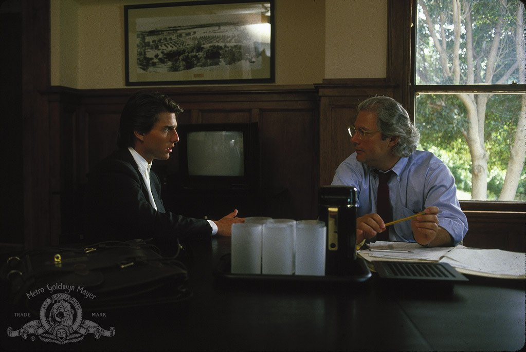 An analysis of the rain man a drama movie by barry levinston