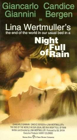 Candice bergen lilli carati a night full of rain - 4 1