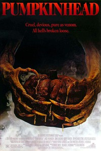 pumpkinhead movie cover