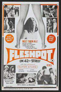 fleshpot_on_42nd_street movie cover