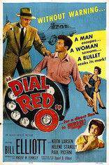 Dial Red O