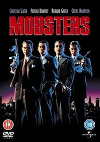 mobsters movie cover