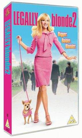 download legally blonde 2 red white blonde movie for ipod iphone ipad in hd divx dvd or. Black Bedroom Furniture Sets. Home Design Ideas