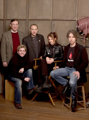 the corporation documentary Watch the corporation (2003) online documentary film exploring the legal notion of modern us corporations being considered as 'persons', and using this concept to.
