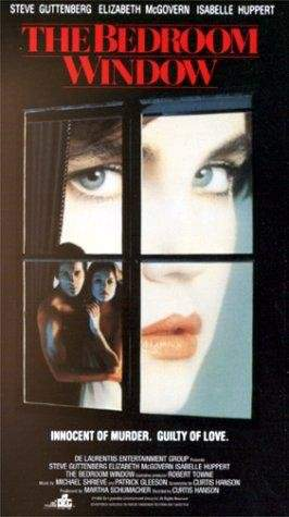download the bedroom window movie 1987 the bedroom window hd divx